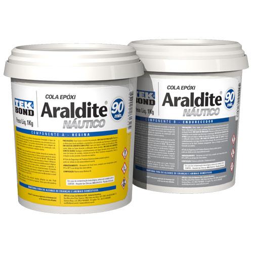 Araldite® Náutico