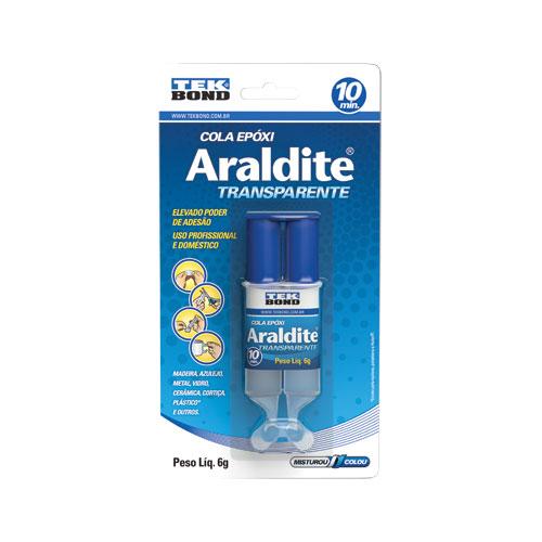 Araldite® Transparente