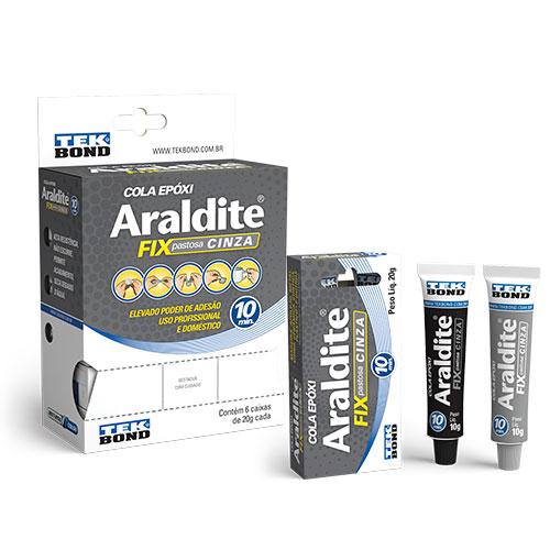 Araldite® Fix Gris