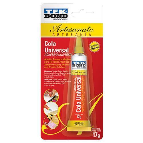 Adhesivo Universal
